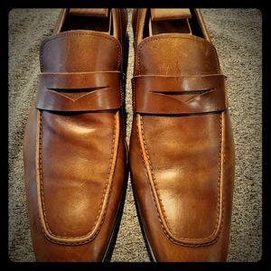 "Magnanni ""Risola"" Loafers, M EU 44, US size 11"